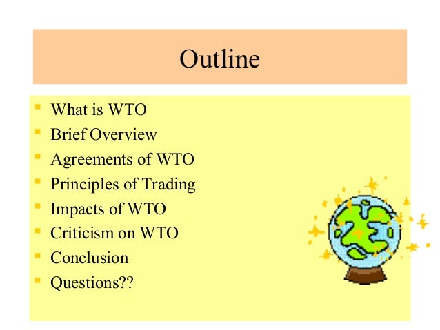 The Impact of China Joining the WTO