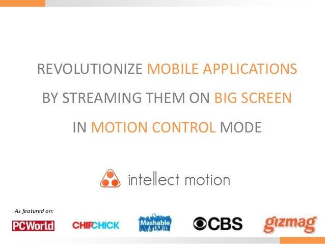 IM Mobile Developer's Program