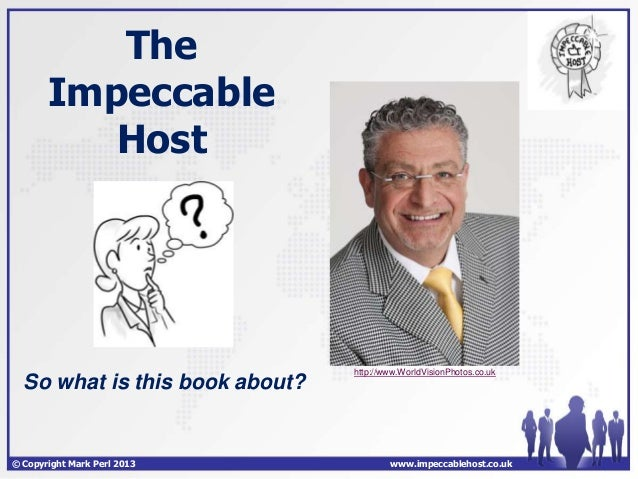 How to get the most from your corporate hospitality event - The Impeccable Host