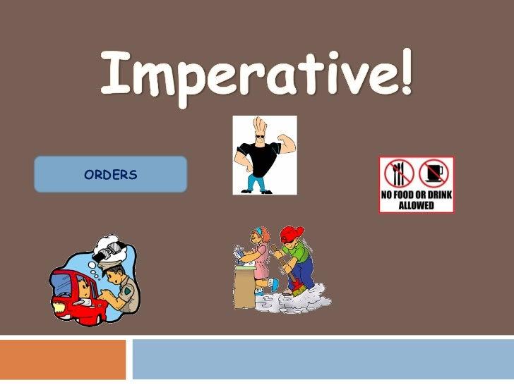 Imperative Elemental