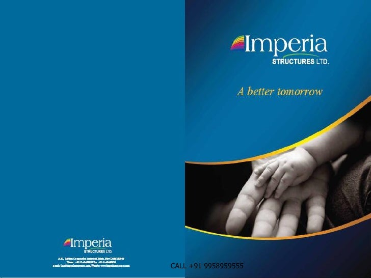 Imperia business park call 9958959555