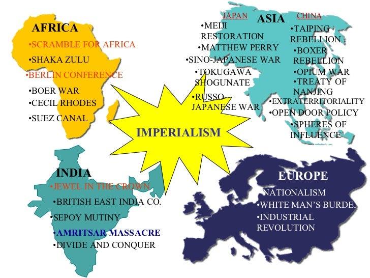 HedgesMarcussen Global Mecca Unit 5 Imperialism