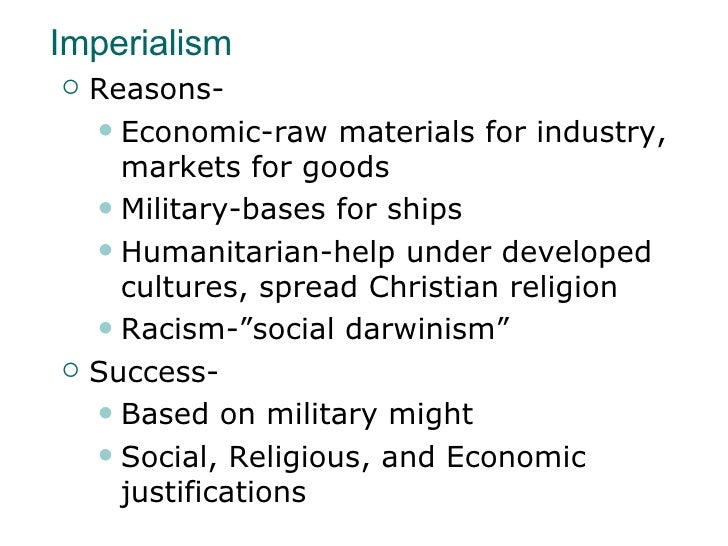 various forms of imperialism and bristish imperialism essay The new and the old waves of imperialism were very much different through  economics  the 20th century brought with him a new form of imperialism  known as new  motives for british imperialism in africa before the europeans  began the  in this essay i will talk about the causes and effects that america's  imperialism.