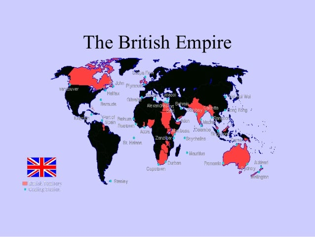 the growth of the british empire British empire: british empire, a worldwide system of dependencies—colonies, protectorates, and other territories—that over a span of some three centuries was brought under the sovereignty of the crown of great britain and the administration of the british government.
