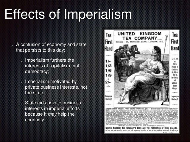 Heart of Darkness Essay On Imperialism