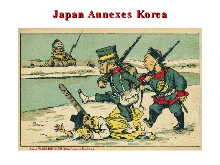 a history of japanese colonialism in korea Assimilating seoul: japanese rule and the important contribution that assimilating seoul makes to colonial historiography and to korean history is evident in.