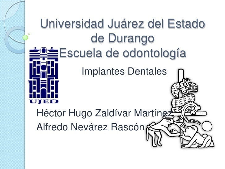 Hector Zaldivar Implantes dentales
