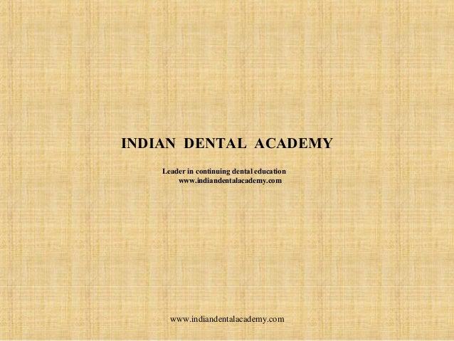 Implant overdentures/ dentistry universities