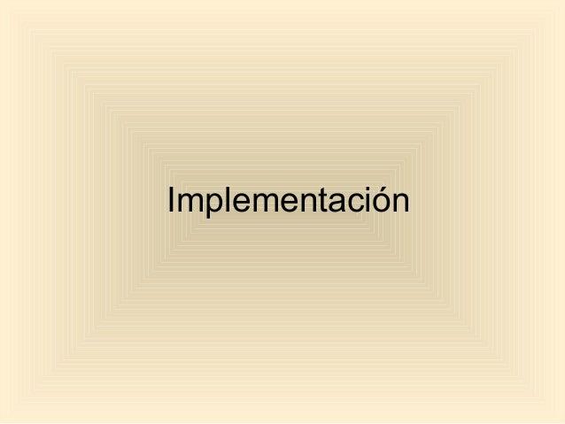 Implementación exitosa del_sistema_de_información