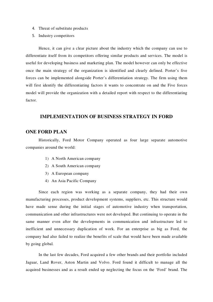 the impact of competitive strategy on culture and organizational  the impact of competitive strategy on culture and organizational behavior essay