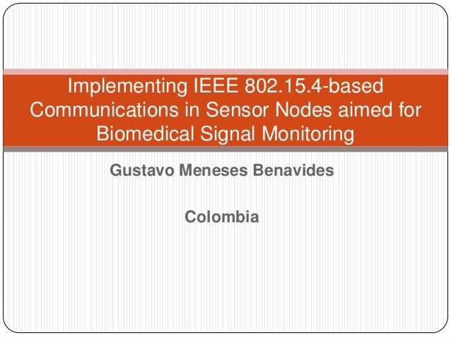 Implementing ieee 802 7 ccc