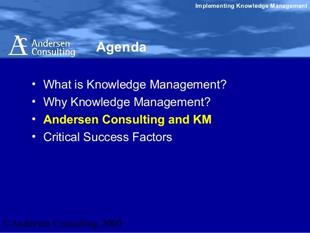 andersen marketing management Passantino andersen is a strategic communications firm that helps companies   municipal public education events management marketing communications.