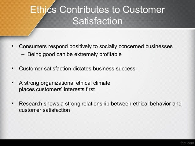 the importance of ethics 2 essay Business ethics is a branch within the philosophical department of applied ethics and is concerned with the application of morality in business relationships or settings.