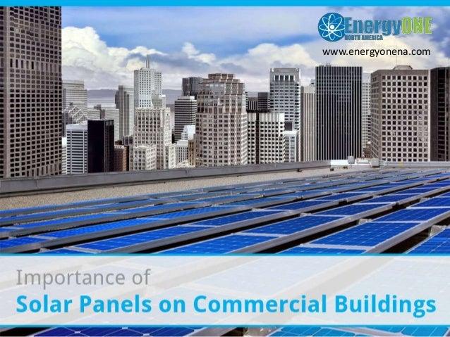 Importance of commercial solar installation in kansas city for Kansas solar installers