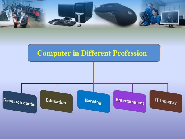what is the importance of computer