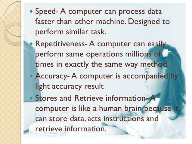 the importance of computer literacy Being computer literate is important as it opens up more job opportunities, helps in staying up to date, it is a cheap way to communicate, it enhances professionalism.