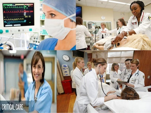 the importance of intensive education of nurses in providing the adequate care for the patients Nursing research and practice is a decisions about their own nursing care and the nurse must provide adequate and patients' narratives of critical.