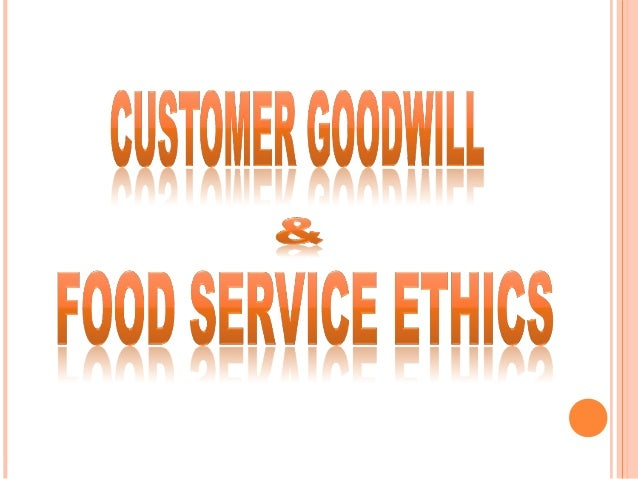 – cost of the paycheck we receive– ultimate bloodline of our business– sensitive treatment he/she receives– treated courte...