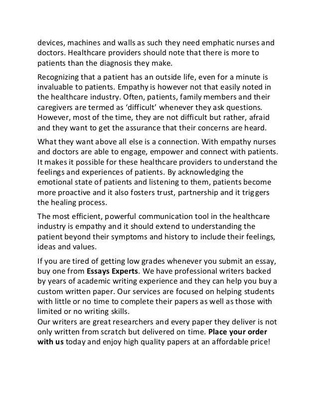 essay for health research essay