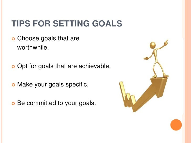the importance of goal setting essay By setting goals you give yourself mental boundaries when you have a certain end point in mind you automatically stay away from certain distractions and stay goal setting provides you the foundation for your drive by making a goal you give yourself a concrete endpoint to aim for and get excited about.