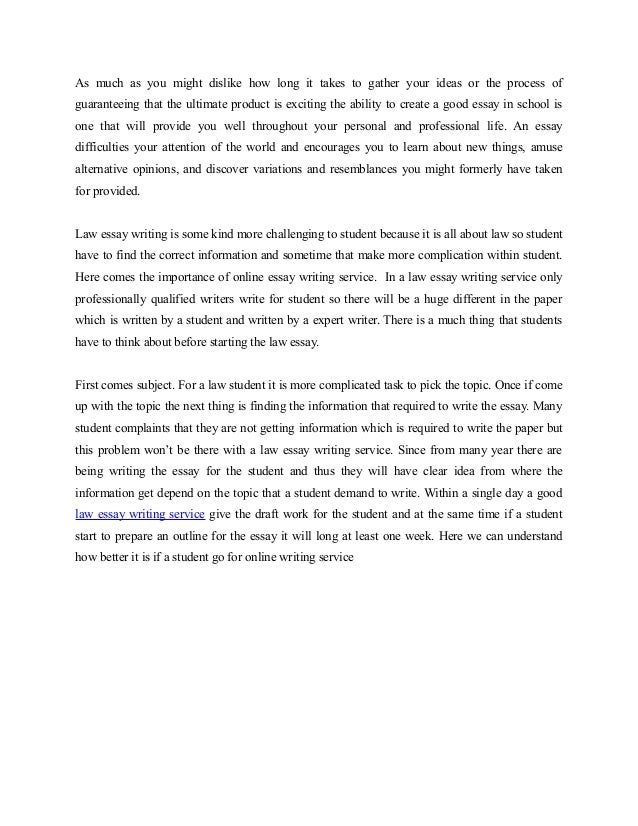 Sample Essay On Education Importance