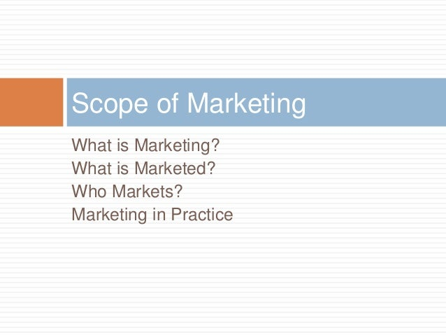 importance of marketing and its processes The importance of a detailed marketing plan can't be overstated marketing is as important as the product or service you provide without marketing.