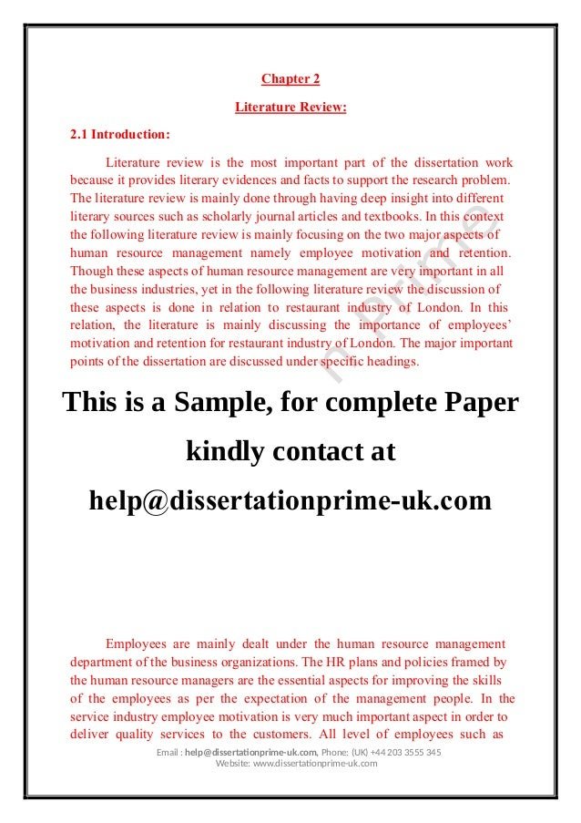 Dissertation writing assistance guide