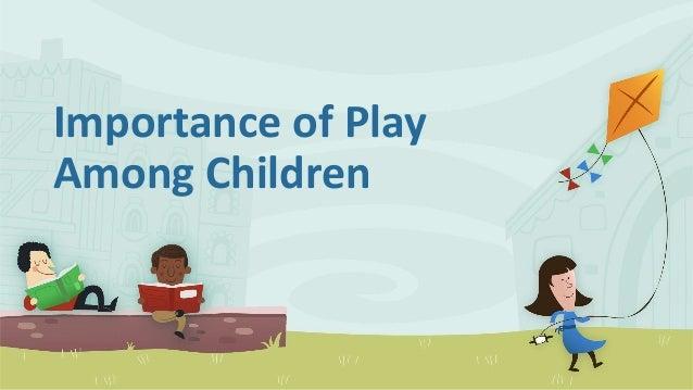 Friendship in children: