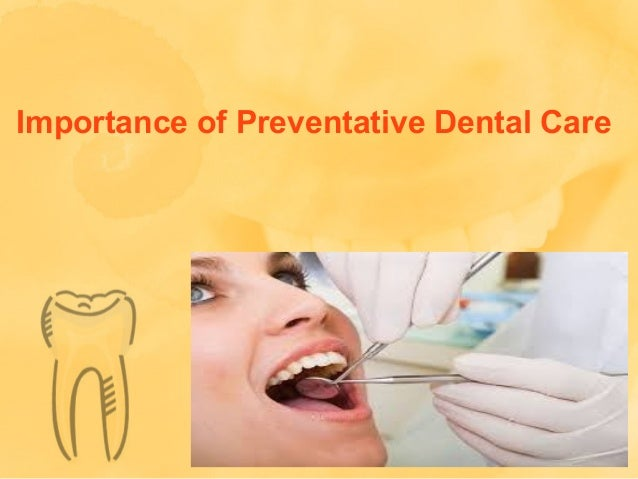 importance of dental care Offering dental insurance  but most people need medical care at some point health insurance covers these costs and offers many other important benefits.