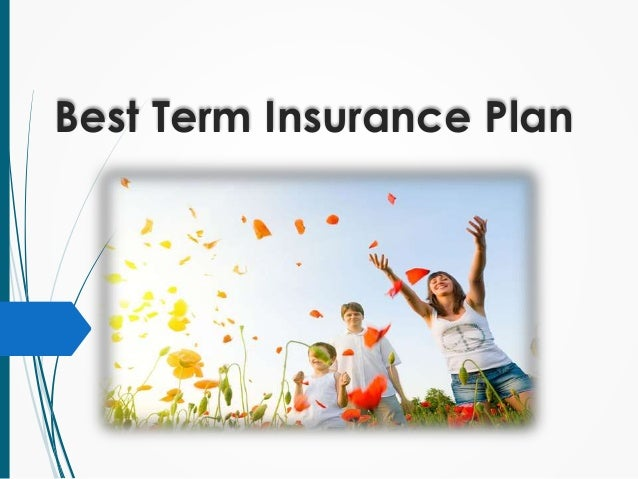 Best Term Insurance Plan Importance Of Selecting A Sum