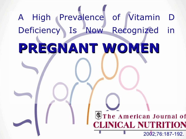 Importance of vitamin d in pregnancy and lactation