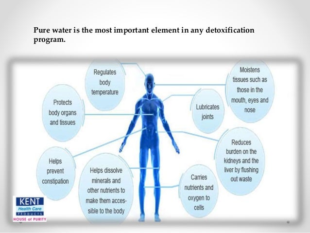 Why Is It Important To Have Clean Drinking Water