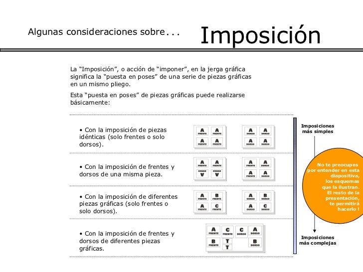 Imposicion