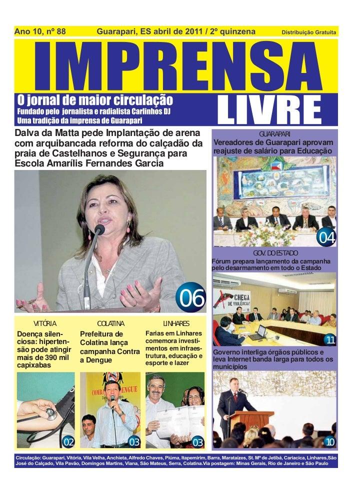 Imprensa livre abril_2011_impressao