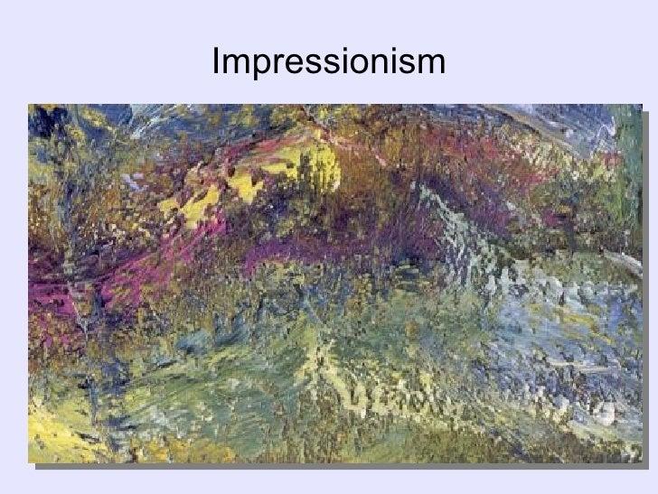 Impressionim