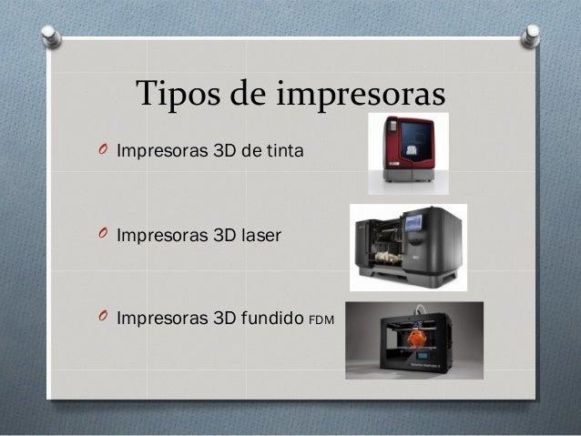 Impresoras 3d un mundo de posibilidades for Impresora 3d laser