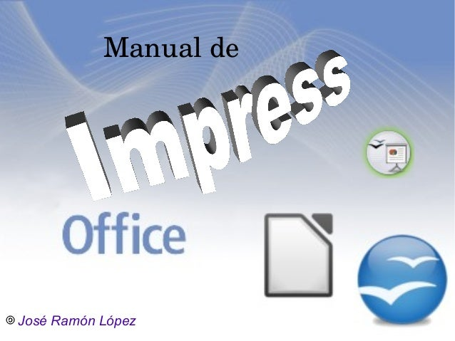 Manualde  José Ramón López