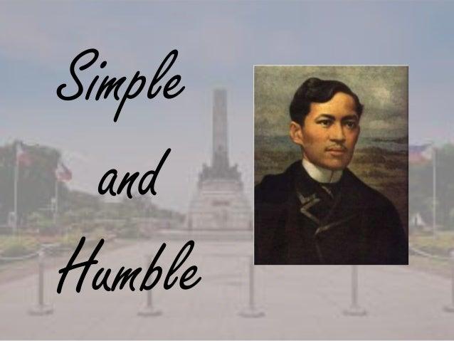 Jose Rizal Quizzes   Trivia