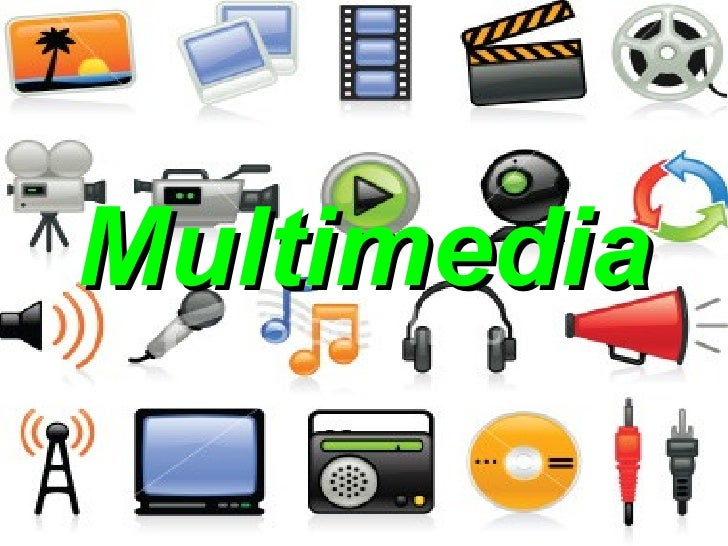 Impress multimedia