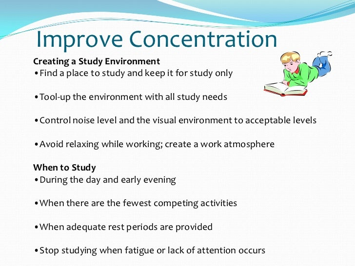 3 Hour Focus Concentrate: Study Music, Focus ... - YouTube