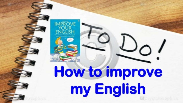 how to learn more english