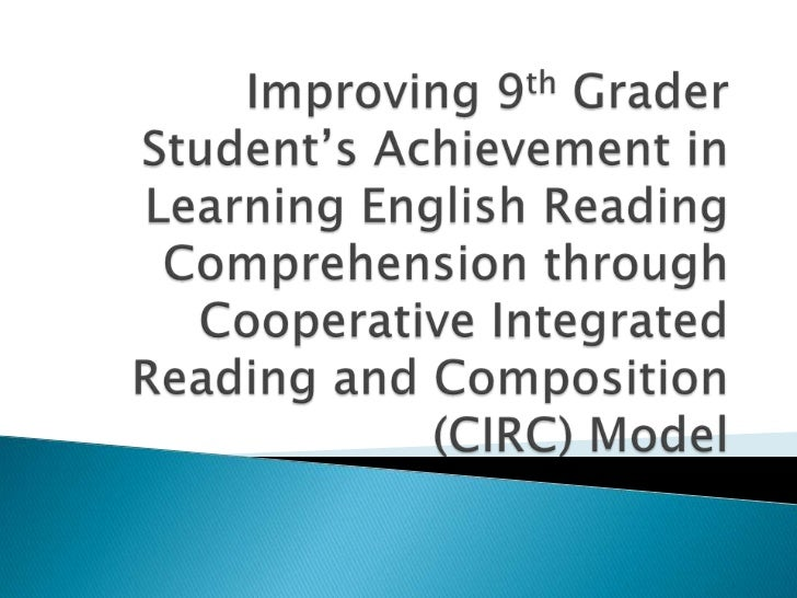 Improving 9th grader student's achievement in learning english