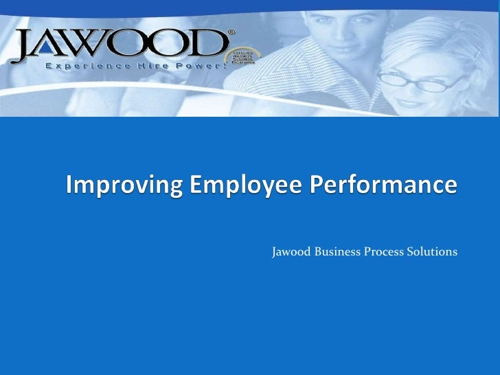 Jawood Business Process Solutions