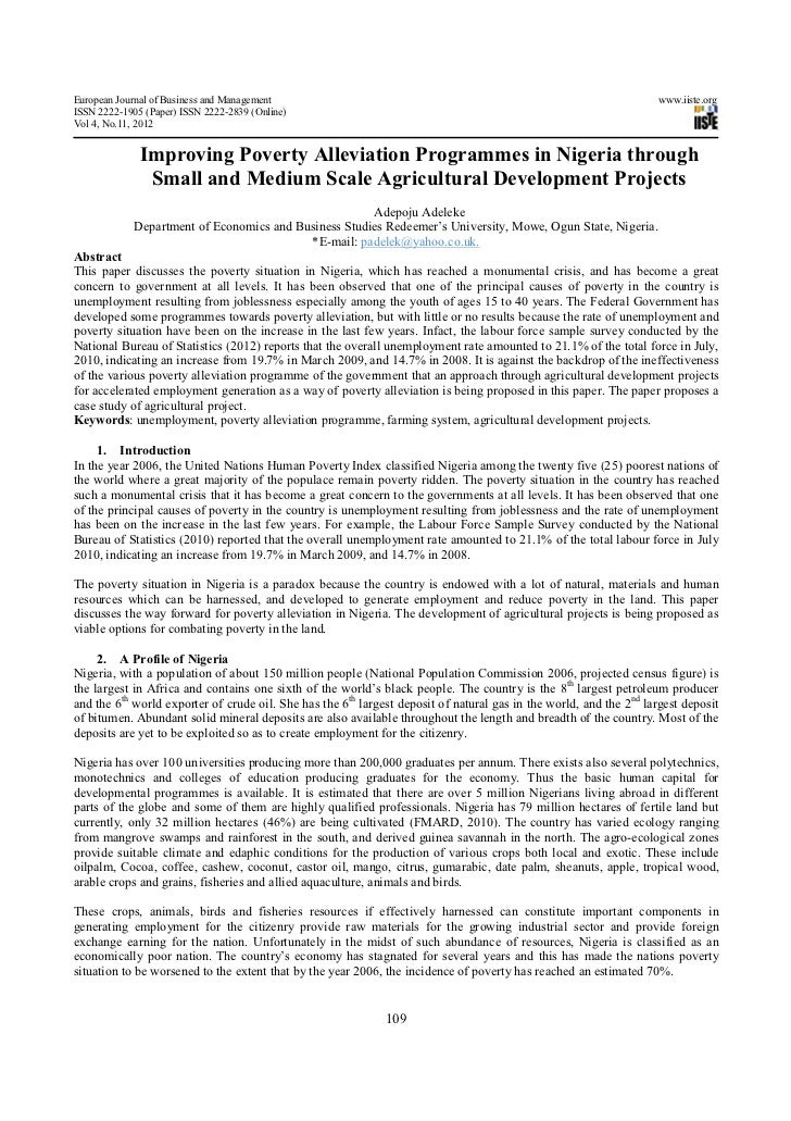 http://image.slidesharecdn.com/improvingpovertyalleviationprogrammesinnigeriathroughsmallandmediumscaleagriculturaldevelopmentprojects-120911095505-phpapp01/95/improving-poverty-alleviation-programmes-in-nigeria-through-small-and-medium-scale-agricultural-development-projects-1-728.jpg?cb\u003d1347357352