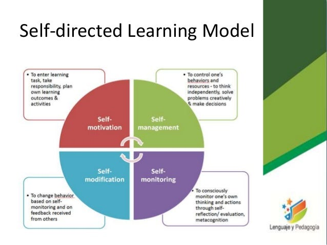 Self-Directed Learning - Bunker Hill Community College
