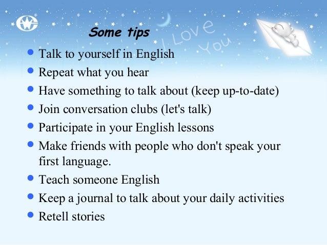 Essay english speaking skills - admanlinecom
