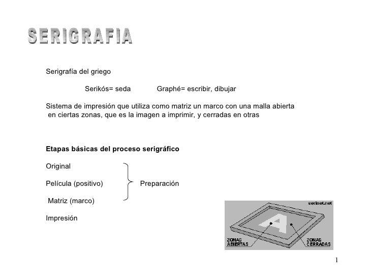 Imp Serigrafia