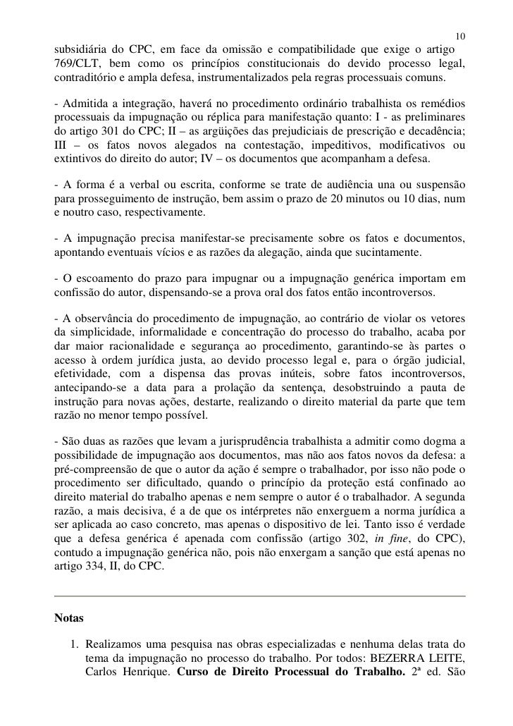 Artigo 301 cpc