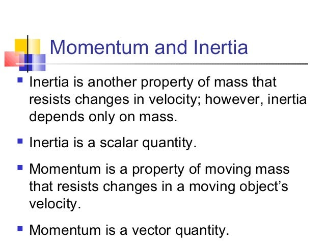Image Gallery momentum physics