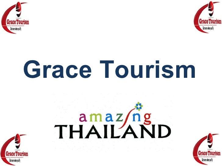 Grace Tourism